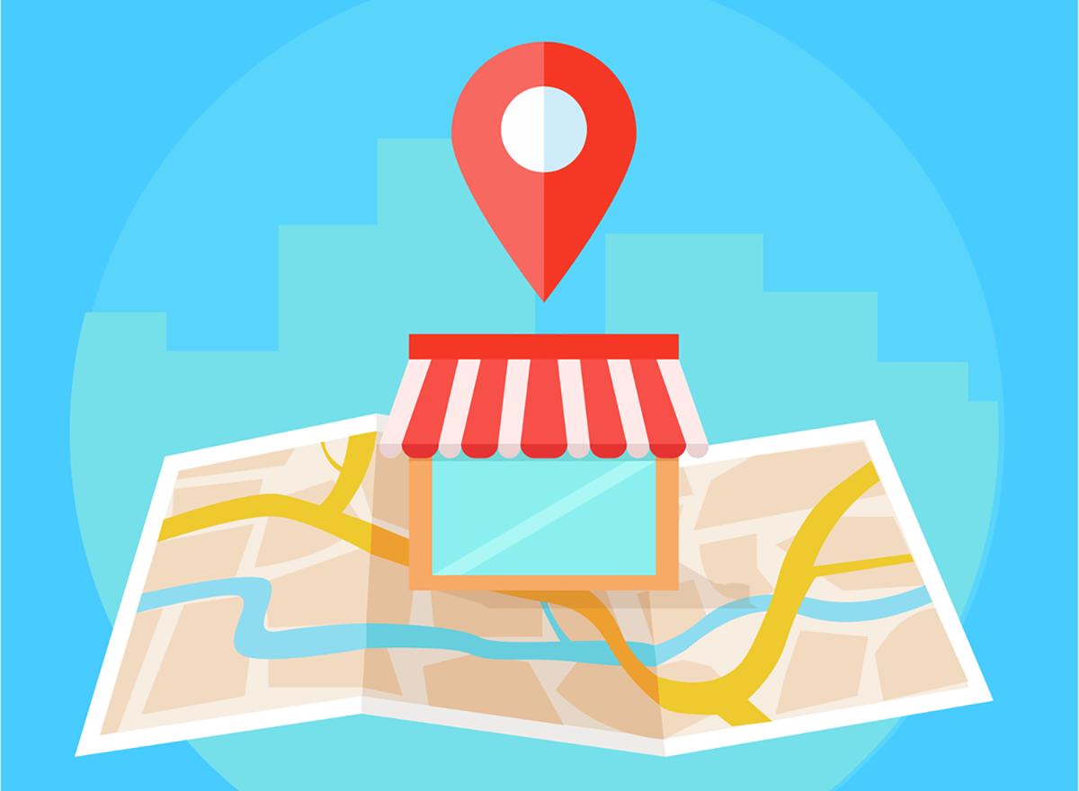 attività locali su google web marketing