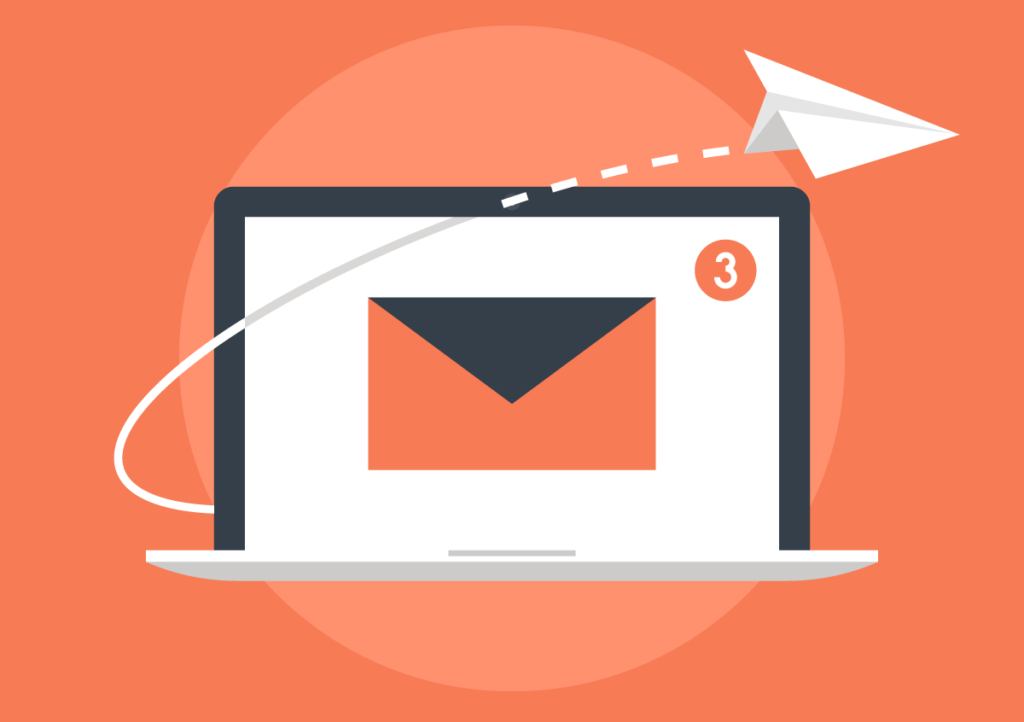 email marketing 3 dritte