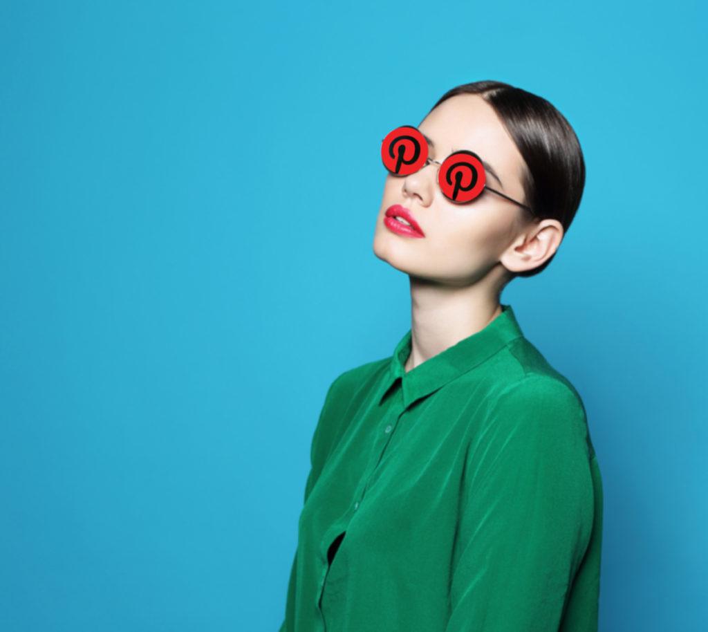 Pinterest sviluppa nuovi strumenti per gli appassionati del fashion