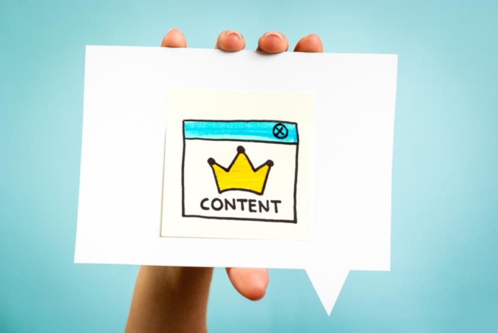 Trucchi content marketing efficiente