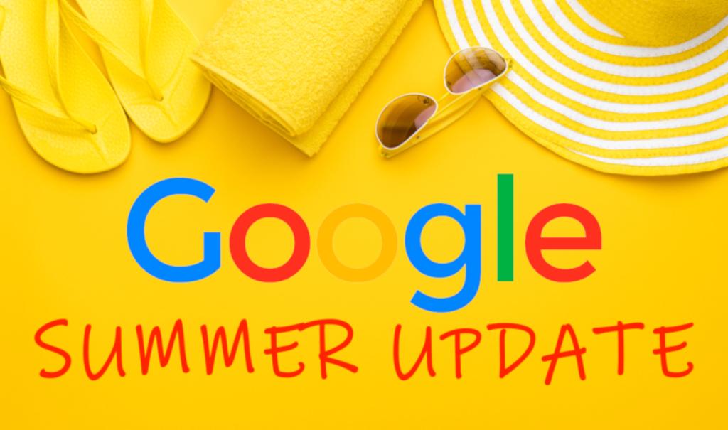 Seo - google summer update ha stravolto le Serp