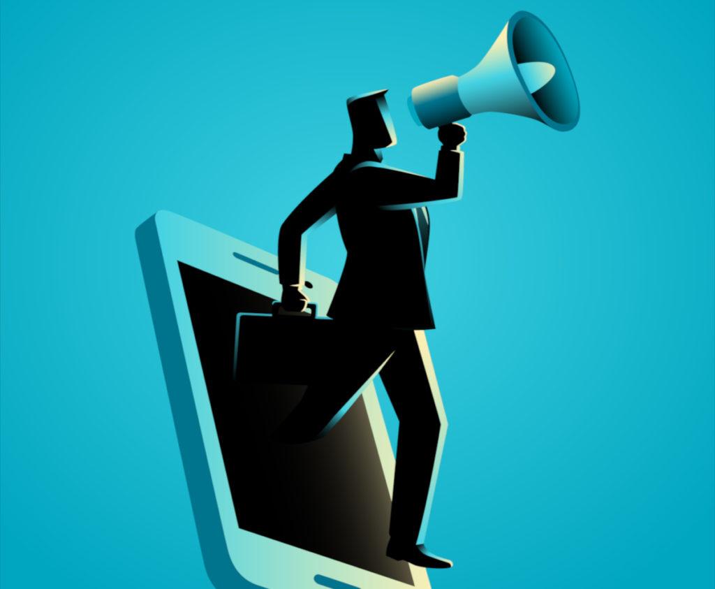 online advertising novità